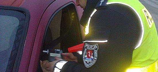 """""""Trzeźwy poranek"""" w Lesku: Ponad 1,5 promila alkoholu 39-latka z Baligrodu"""