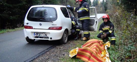 Więcej wypadków i kolizji. Więcej ofiar na drogach