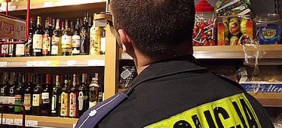 Już po raz drugi rusza policyjna akcja antyalkoholowa