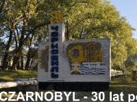 """Wystawa fotograficzna """"Czarnobyl – 30 lat po"""""""