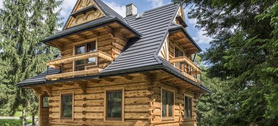 REGLE – pomysł na wyrafinowany dach