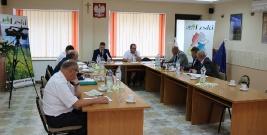 DZISIAJ: Sesja absolutoryjna Rady Powiatu Leskiego