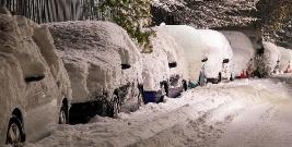 IMGW: Zima nadal nie odpuszcza. Będzie jeszcze więcej śniegu i zamieci