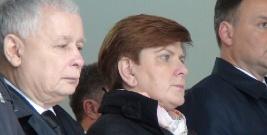 NIEDZIELA: Jarosław Kaczyński spotka się z mieszkańcami. PiS zaprasza do Strachociny