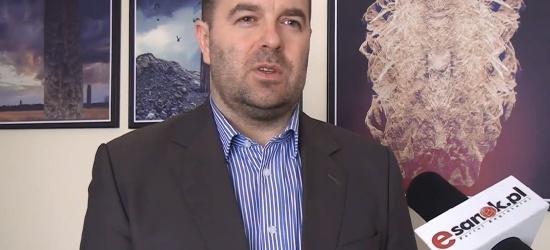 Starosta Sebastian Niżnik nie otrzyma wsparcia dla Muzeum Historycznego w Sanoku. Minister kultury odprawił go z niczym (FILM)