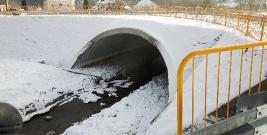 Most w Hoczwi jak nowy. Remont zakończony (ZDJĘCIA)