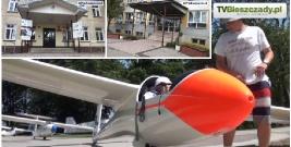 W Lesku będą kształcić lotników? Szansa dla powiatowej oświaty (FILM)