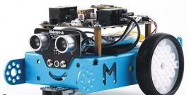 Niecodzienne zabawy z robotami z okazji Dnia Dziecka