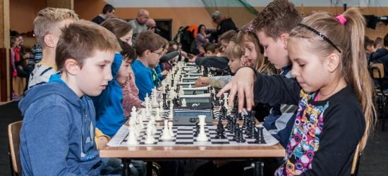 Mikołajkowy Turniej Szachowy o Mistrzostwo Leska (ZDJĘCIA)