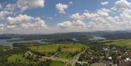 GMINA SOLINA: Zarzuty w sprawie skażenia wody w Polańczyku. Wniosek o warunkowe umorzenie postępowania