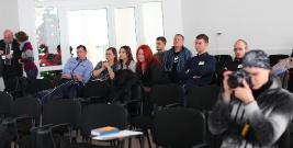 PWSZ: Studenckie debaty o mediach i społeczeństwie