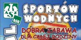 Festiwal Sportów Wodnych (Wyspa Energetyka)