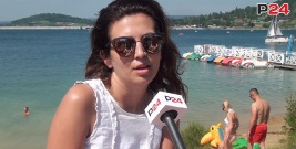 """SONDA: Znad morza tylko w Bieszczady! """"Przepiękne widoki, które możemy pokazać dzieciom i świetna atmosfera (FILM)"""