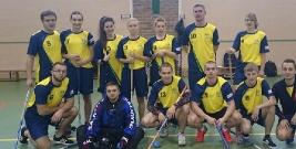 Mistrzostwo uczelnianej drużyny unihokeja (ZDJĘCIA)