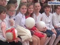 Nowa, efektowna hala sportowa w Tyrawie Wołoskiej. Spełnienie marzeń i szansa na sportowy rozwój uczniów (FILM)