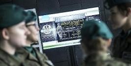 Trwa formowanie sanockiego batalionu Obrony Terytorialnej