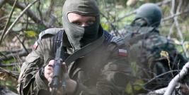 Wojskowi saperzy będą ćwiczyć w Bieszczadach