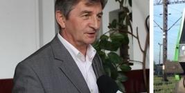 """Marszałek Kuchciński popiera akcję KochamKolej.pl . Nie dla """"muru komunikacyjnego"""" z Ukrainą (FILM)"""