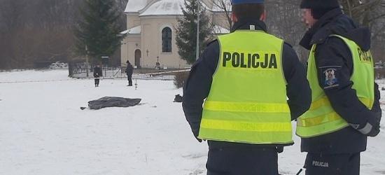 tvPodkarpacie.pl: Czy w Międzybrodziu koło Sanoka doszlo do egzekucji? (VIDEO HD)
