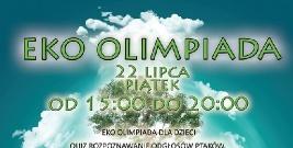 EKO Olimpiada w Polańczyku