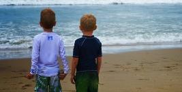 Bezpieczne wakacje naszych dzieci