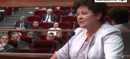 """Barbara Jankiewicz : """"Odetniecie nas od pieniędzy z PROW-u"""" (FILM)"""