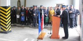 Obchody Dnia Strażaka w Lesku (ZDJĘCIA)